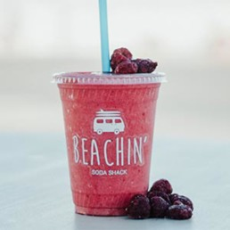Beachin' Smoothie